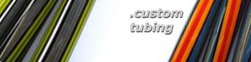 Custom Lined Tubing