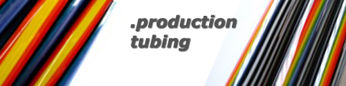 Production Lined Tubing