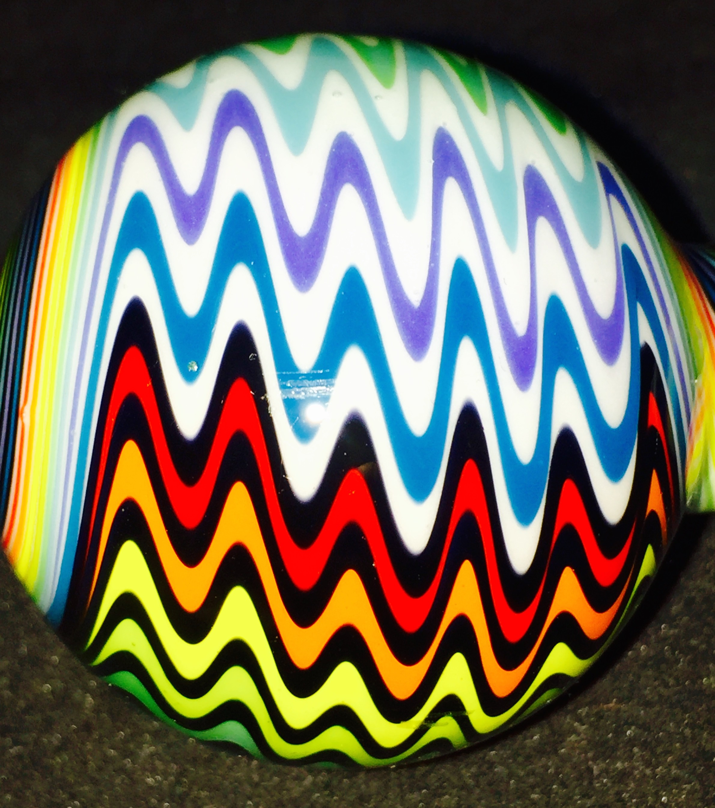GGG-T164 DBL Rainbow
