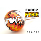 Fade to Clear Fire T20
