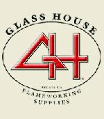 Glass House Supply Website