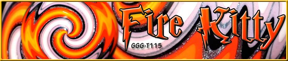 Fire Kitty T115