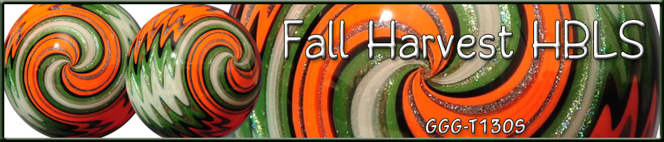 Fall Harvest HBLS T130S