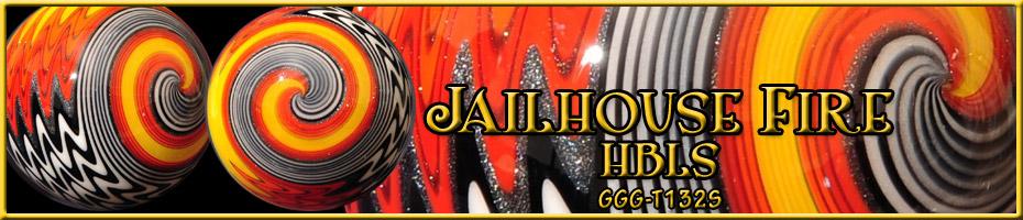 Jailhouse Fire HBLS T132S