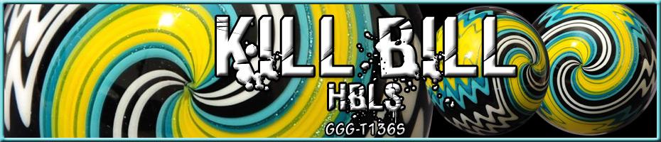 Kill Bill HBLS T136S