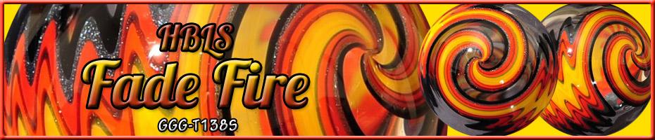 HBLS Fade Fire T138S