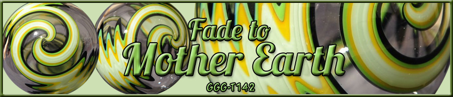 Fade to Mother Earth GGG-T142