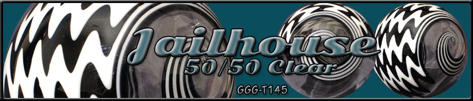 Jailhouse 50/50 Clear T145
