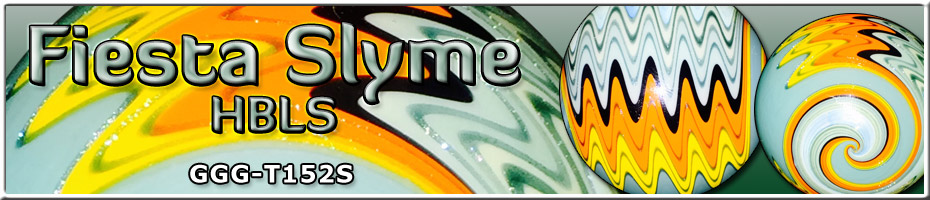 Fiesta Slyme HBLS 50/50 T-152S