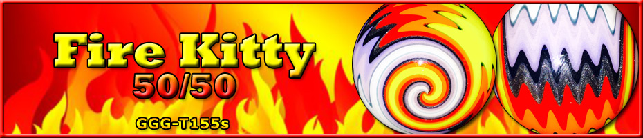 Fire Kitty 50/50 T-155S