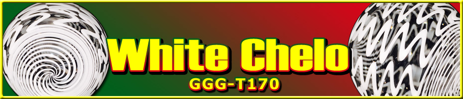 GGG-T170 White Chelo