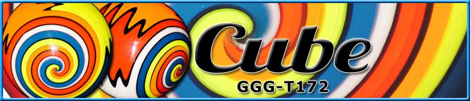 GGG-T172 Cube