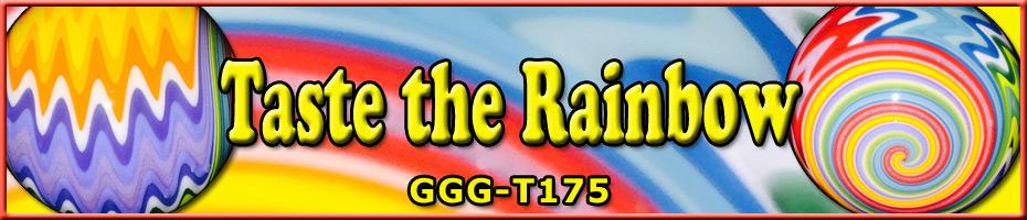 GGG-T175 Taste the Rainbow