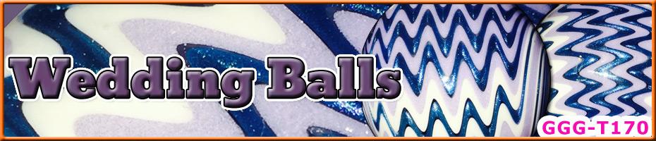 GGG-T179 - Wedding Balls